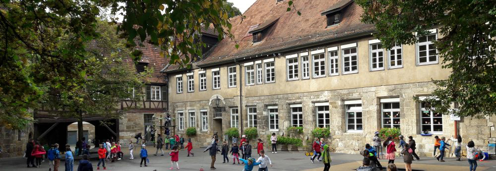 Waisenhofschule Esslingen